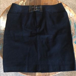 Black Ralph Lauren Skirt